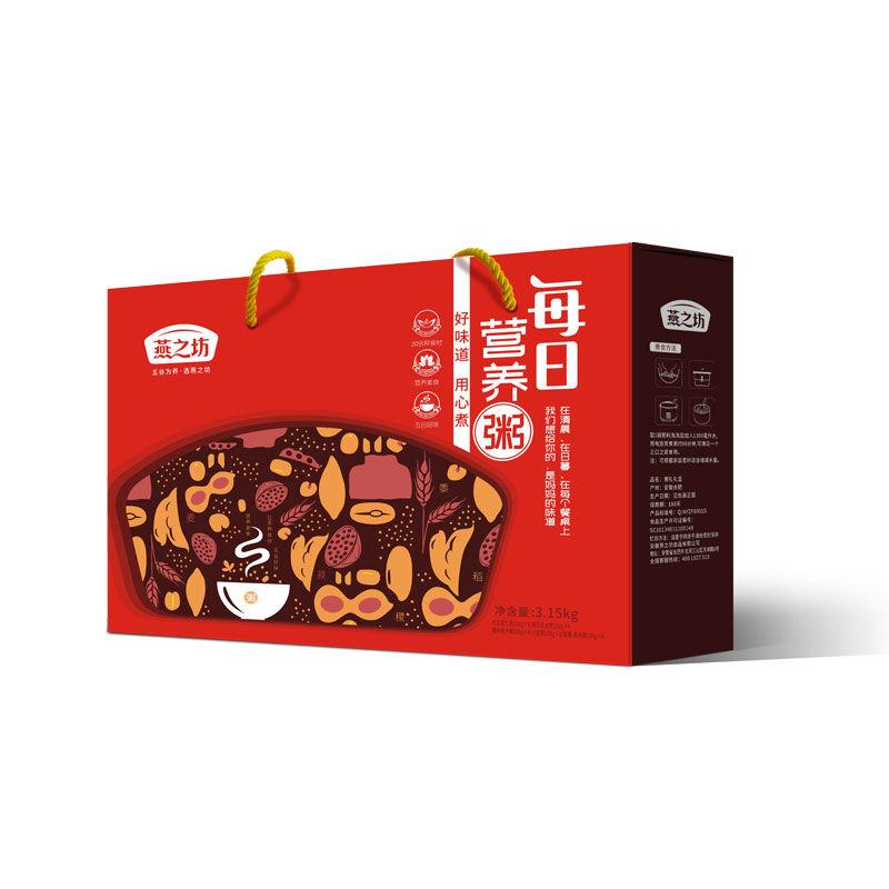 燕之坊 每日营养粥(定量装)3...
