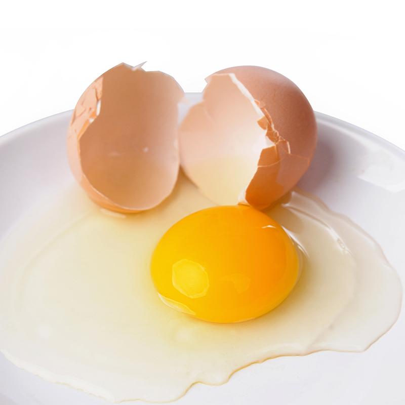 德青源舌尖攻略鲜鸡蛋30枚 1.29kg