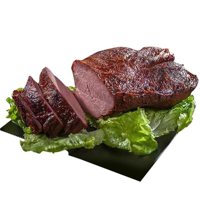 腿中王五香酱牛肉大块卤牛腱子肉180g*2袋