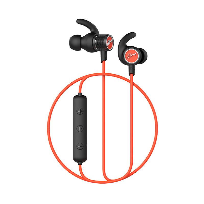 惠威 HiVi磁吸入耳式蓝牙耳机AW-51