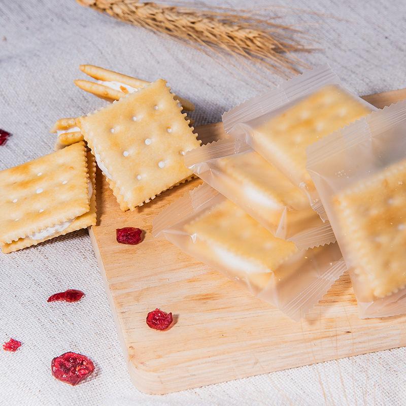 小牛酪酪牛轧饼96g*4盒