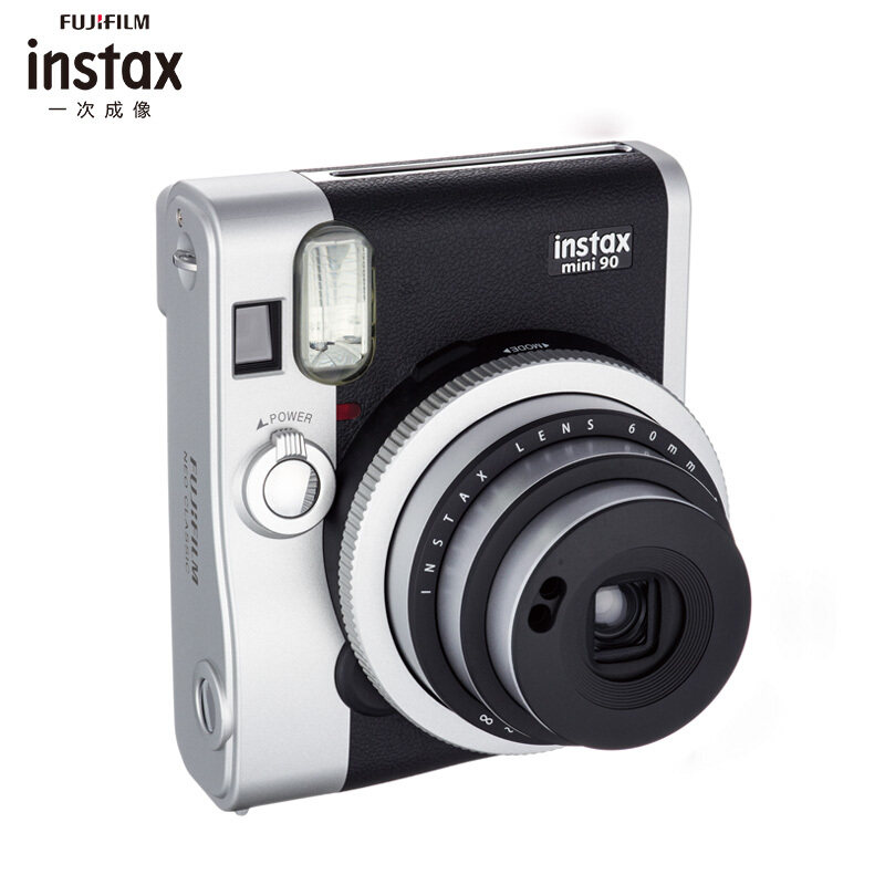 富士一次成像相机mini90 ...