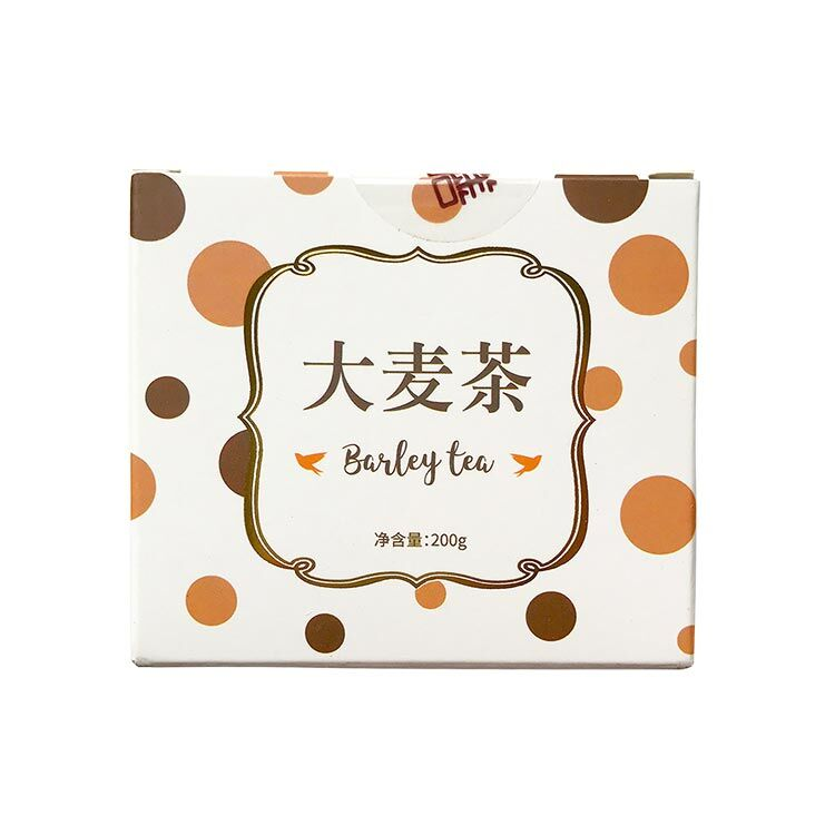 喜善花房 大麦茶200g/盒*...