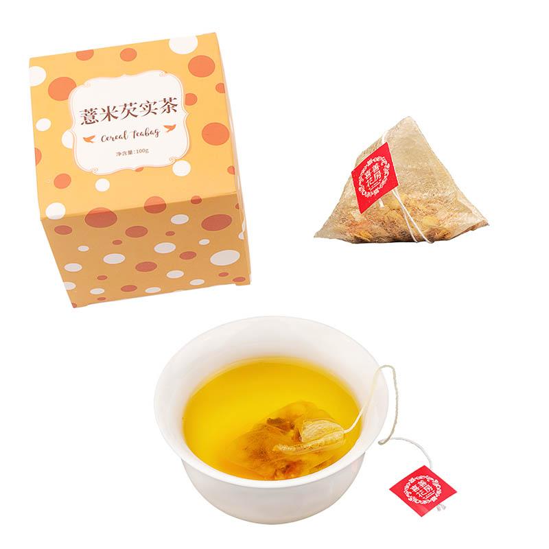 喜善花房 薏米芡实茶100g/...