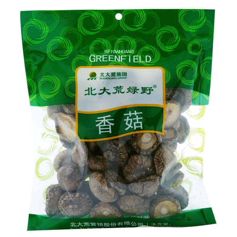 北大荒绿野 精品香菇150g*...