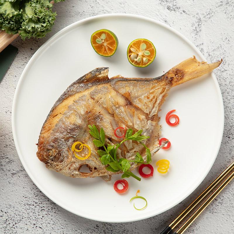 鲜到鲜得 海鲜家常菜2058g