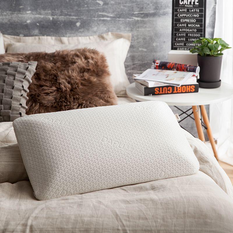 大朴静眠天然乳胶枕 面包款 6...