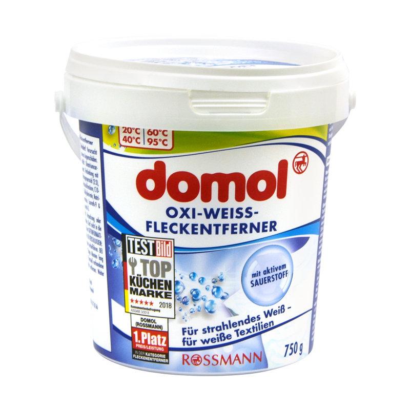 德国进口domol漂白剂去黄渍...