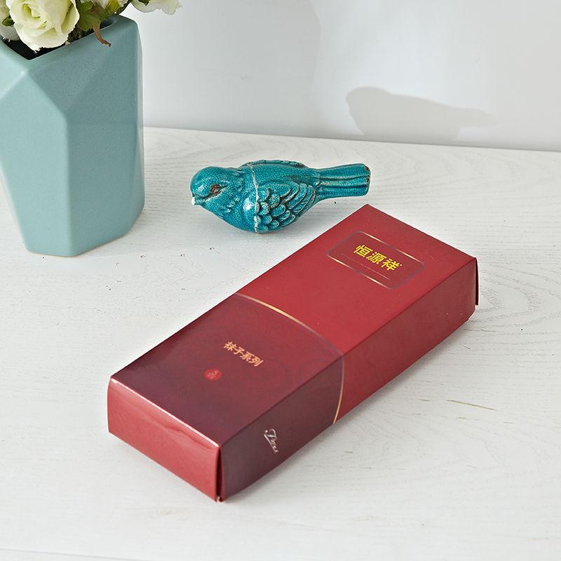 恒源祥羊毛情侣袜礼盒(六双装)HYX002WZ