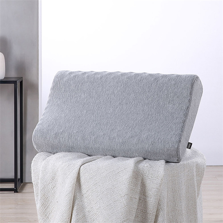 BOSS 親膚乳膠枕(2只)