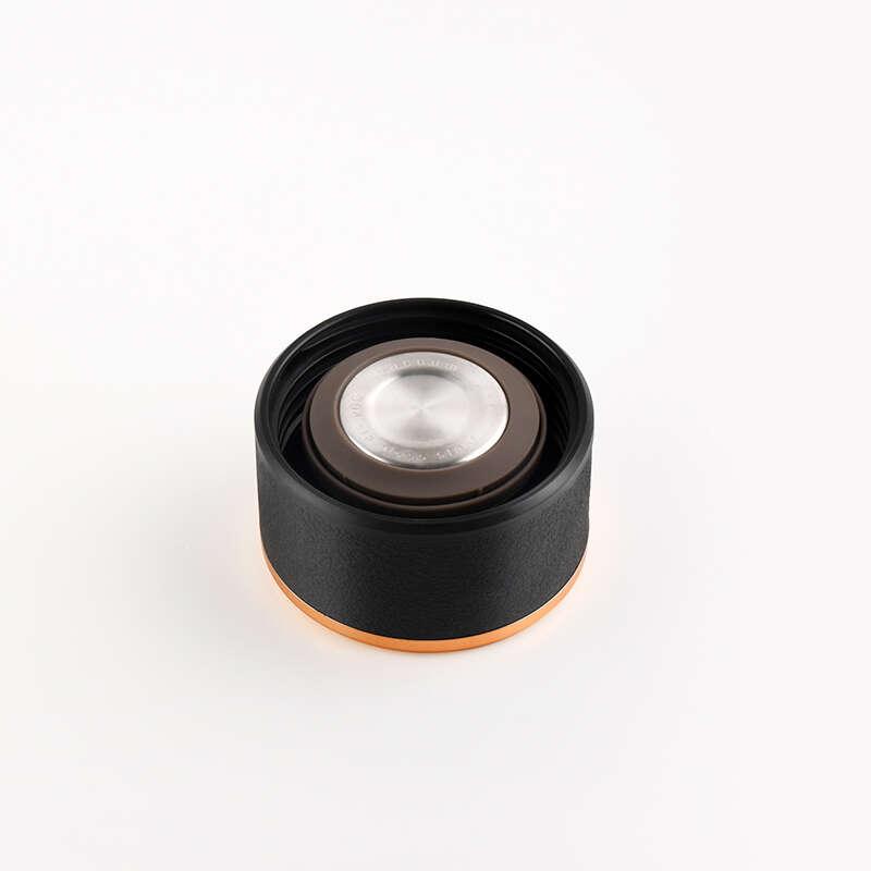 貝洛可 爵士-商務真空保溫杯 BK031 480ml 黑色