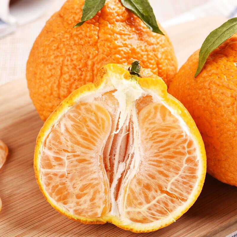 四川 不知火丑橘 2.5kg 果徑75-85mm 13個以內